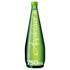 image 1 of Appletiser 100% Sparkling Apple Juice 750Ml