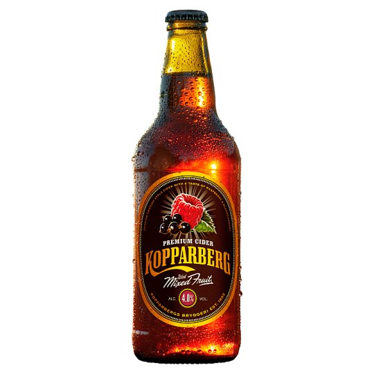 Kopparberg Mixed Fruits 500Ml