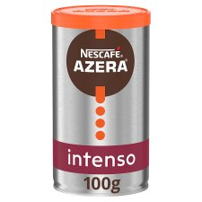 image 1 of Nescafe Azera Intenso Instant Coffee 100G