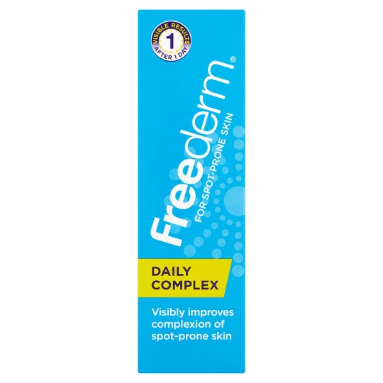 image 1 of Freederm Daily Complex 50Ml