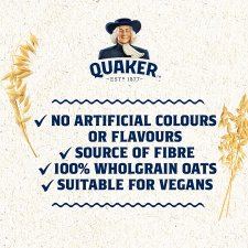 image 2 of Quaker Jumbo Rolled Oats Porridge 1Kg
