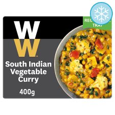 Weight Watchers South Indian Vegetable Curry 400G
