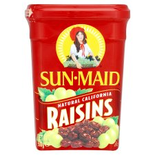 Sun-Maid Californian Raisins 500G