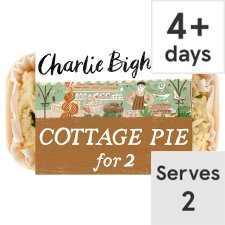 Charlie Bigham's Cottage Pie 650G