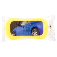 Tesco Jumbo Car Sponge