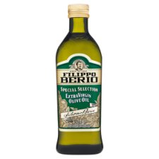 Filippo Berio Extra Virgin Olive Oil Special Selection 750Ml