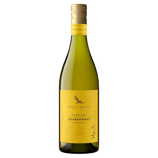 Wolf Blass Yellow Label Chardonnay 75Cl