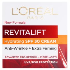 image 1 of L'oreal Paris Revitalift Day Cream Spf30 50Ml