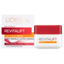 image 2 of L'oreal Paris Revitalift Day Cream Spf30 50Ml