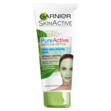 Pure Active Matcha Face Mask 100Ml