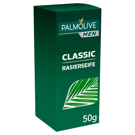 image 1 of Palmolive Men Classic Shave Stick 50G