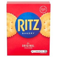 Ritz Crackers 200G