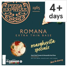 Pizzaexpress Romana Margherita Pizza 350G