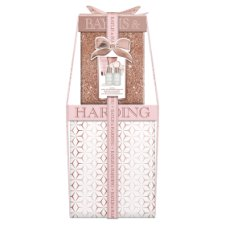 image 1 of Baylis And Harding Jojoba Silk And Almond Ministack