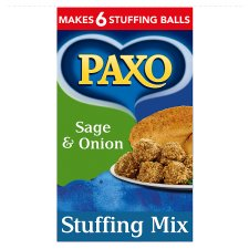 Paxo Sage And Onion Stuffing Mix 85G