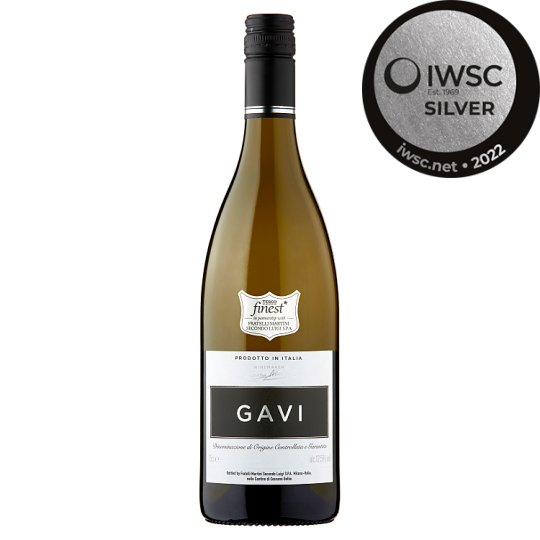 Tesco Finest Gavi 75Cl