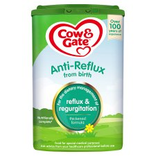 Cow & Gate Anti Reflux Milk Powder 800G