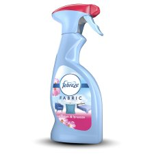 Febreze Fabric Refresh Blossom Breeze 375Ml