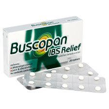 Buscopan Ibs Relief 20S