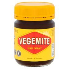 Kraft Vegemite Yeast Extract 220G