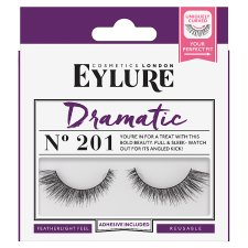 Eylure Lashes Dramatic 201