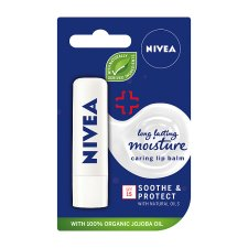 Nivea Lip Care Repair And Protection 4.8G