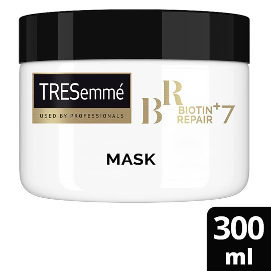 Tresemme Biotin+ Repair 7 Recover Mask 300Ml