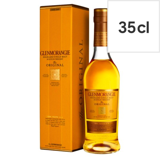 Glenmorangie The Original 35cl Single Malt Scotch Whisky