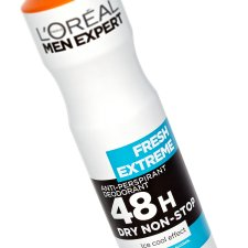 image 2 of L'Oreal Men Expert Fresh Extreme Deodorant 250Ml