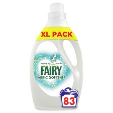 Fairy Fabric Conditioner 2.905L 83 Wash