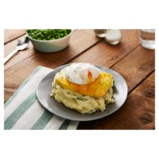image 2 of Tesco Boneless Smoked Haddock 280G