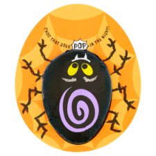 Tesco Milk Chocolate Bug With Popping Candy 30G