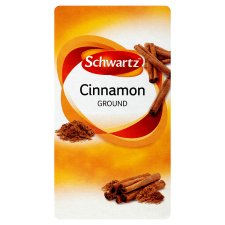 Schwartz Ground Cinnamon 33G Refill
