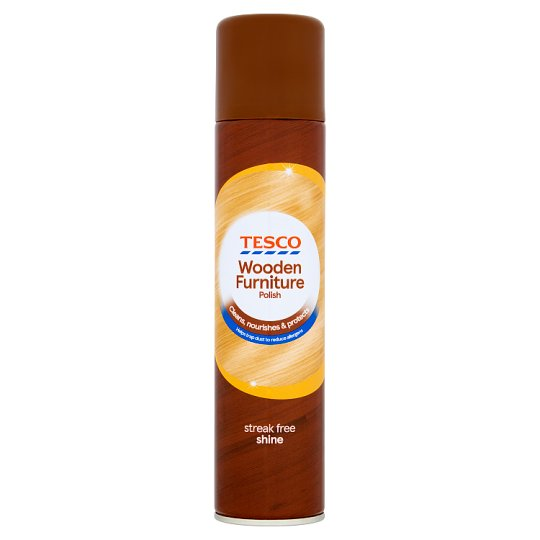 Tesco Natural Polish 250ml Groceries Tesco Groceries