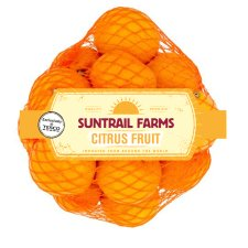 Suntrail Farms Soft Citrus Pack 600G