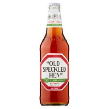Old Speckled Hen Gluten Free 500Ml