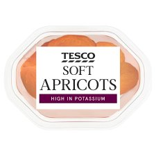 Tesco Snack Pack Soft Apricots 50G