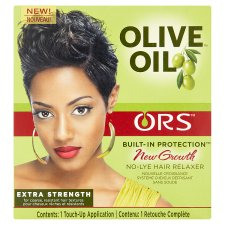 Ors Olive Oil New Growth Kit