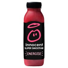 Innocent Energise Super Smoothie 360 Ml
