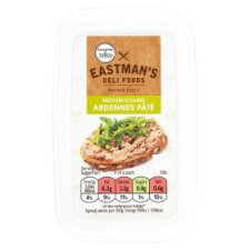 Eastmans Ardennes Pate 175G