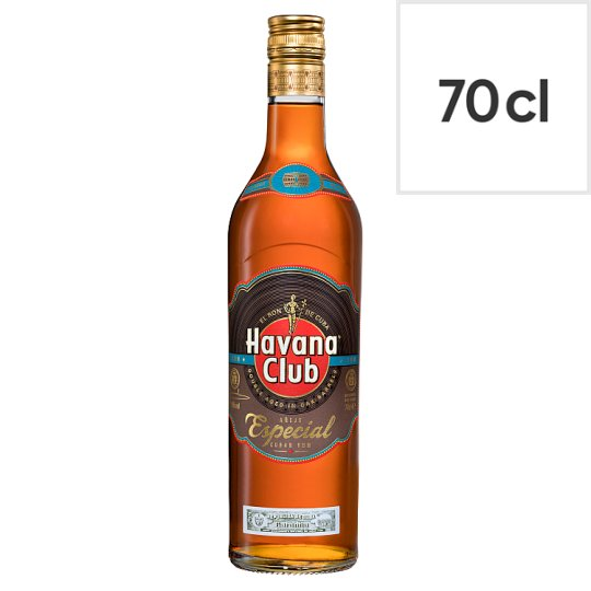image 1 of Havana Club Anejo Especial Rum 70Cl