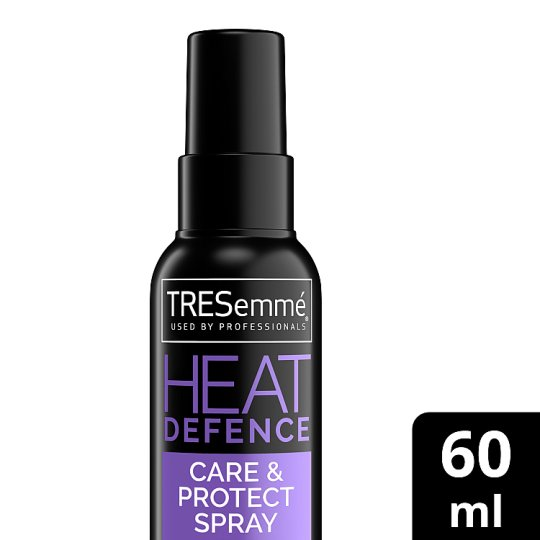 Tresemme Protect Heat Defence Styling Spray 60Ml