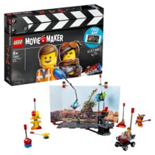 Lego Film Your Own 70820