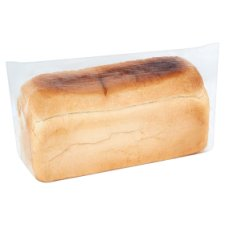 Tesco Crusty White Sandwich Loaf 800G