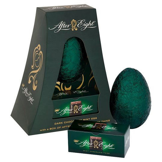 image 1 of Nestle After Eight Premium Egg 400G