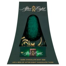 image 2 of Nestle After Eight Premium Egg 400G