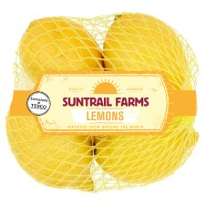 Suntrail Farms Price Lemons Minimum 4 Pack