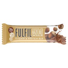 Fulfil Chocolate Hazelnut Whip 55G