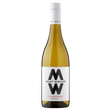 Most Wanted Chardonnay 75Cl