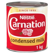 Carnation Condensed Milk 1Kg
